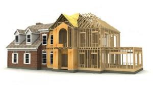 Возведение домов по канадской технологии