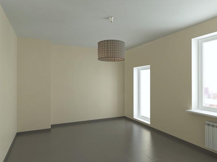 Как покрасить дом из СИП панелей?