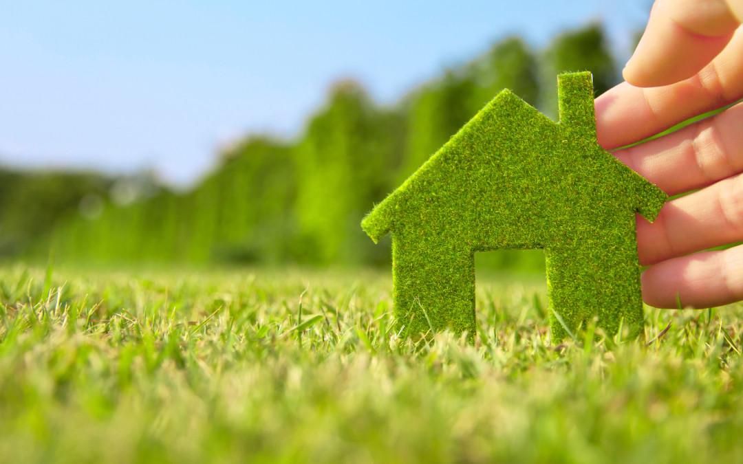Экологичность домов из sip-панелей