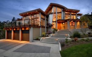 Где искать проекты домов из СИП панелей