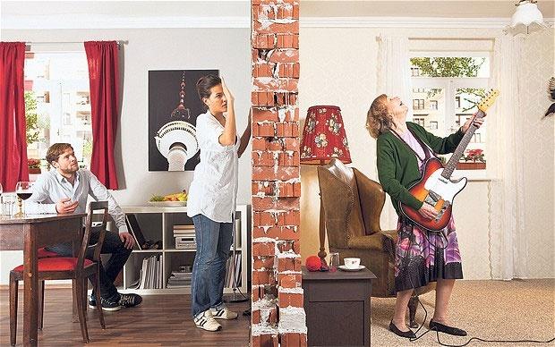 Особенности звукоизоляции дома из СИП панелей