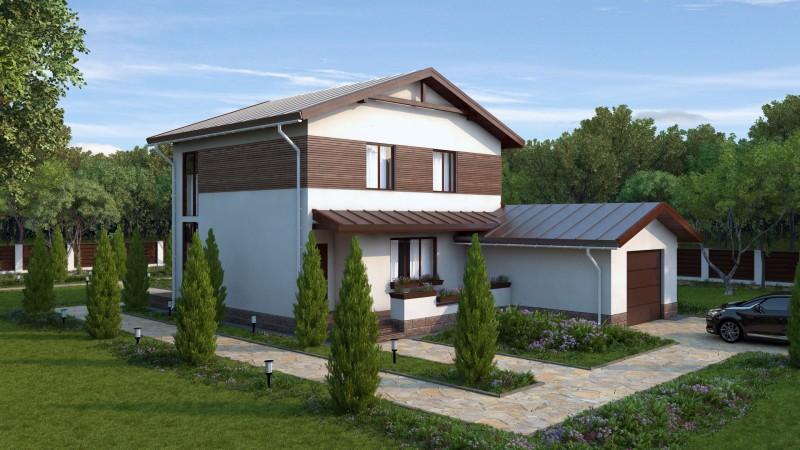Энергосберегающий дом — гарантия успеха!