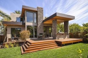 Энергосбережение в домах из СИП панелей