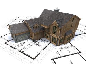 Проектирование и строительство домов из СИП панелей