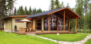 SIP панель — идеальный материал для жилого дома