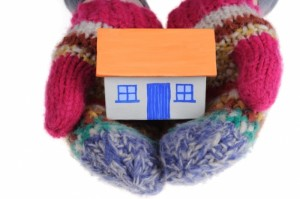 Тепловая инерция дома из СИП