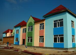 Как построить СИП дом