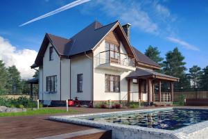 Стоимость домов из панелей
