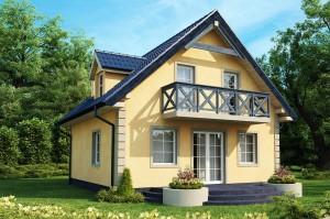 Дома из СИП панели строительство домов под ключ
