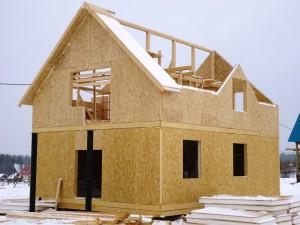 Дома из сип панелей под ключ цены