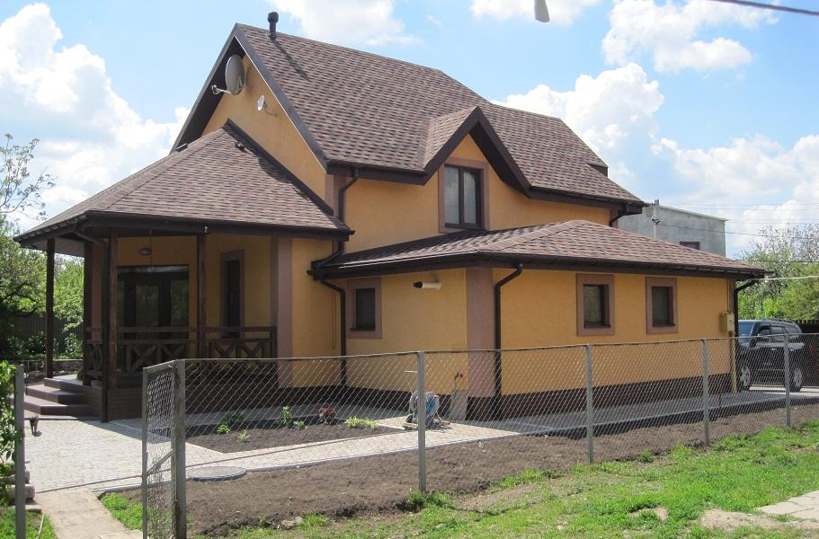 Строительная компания Второй Дом. SIP дома под ключ