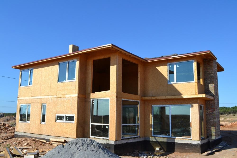 Строительство СИП домов цена на «Панель Сип»