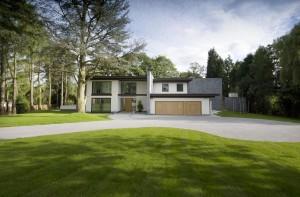 Особенности строения каркасных домов. Дом из СИП панелей цена