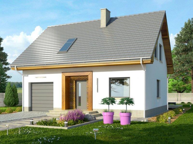 Строительство домов из СИП панелей в условиях кризиса. СИП дома цена