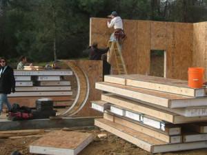 Строительство СИП домов цена