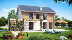 Проекты домов из СИП панелей. Популярность и универсальность