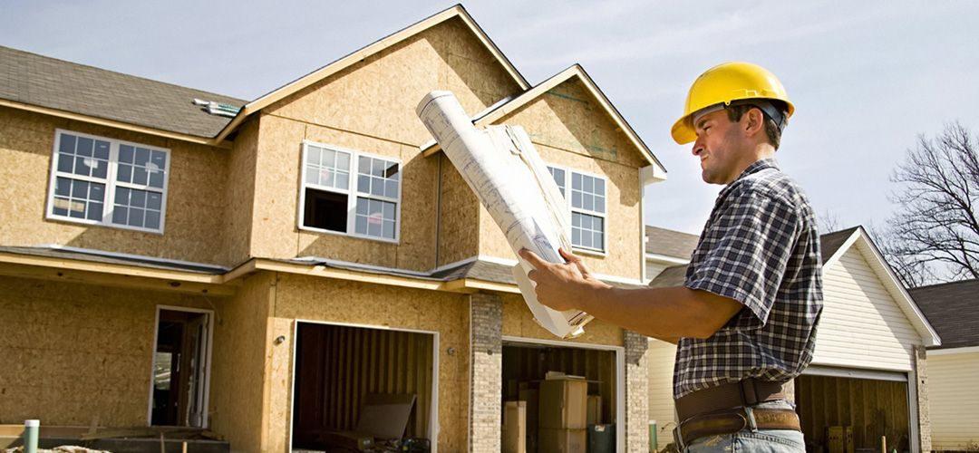 Скорость и простота строительства. Дом из СИП 2 недели