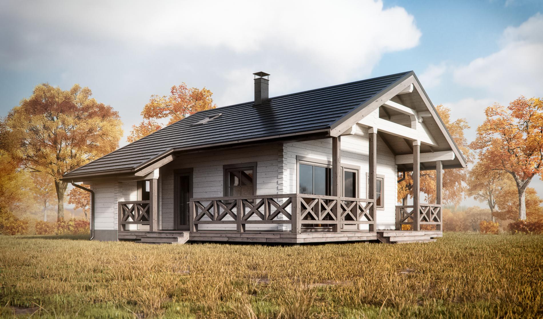 производстве продажа каркасных домов с понорамными окнами воронеж где