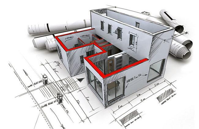 Сравнение каркасных домов и СИП панелей