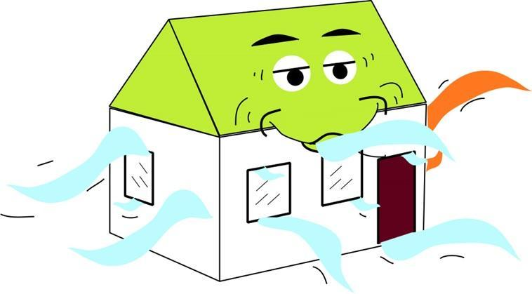 Дышат ли дома из СИП панелей?
