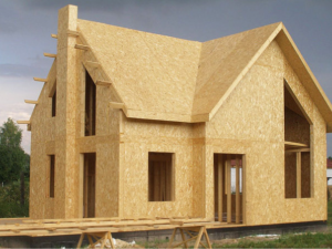Как утеплить дом из СИП панелей?