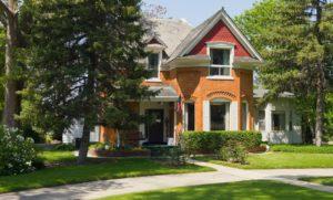 Красивые СИП дома