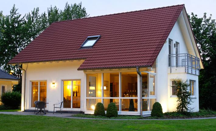 Почему необходима отделка домов из СИП панелей?