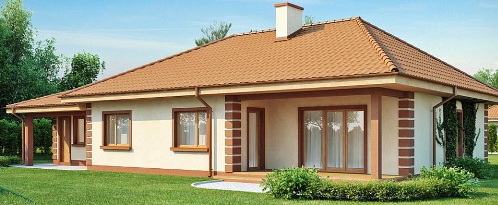 Просторные и уютные дома из СИП новая технология