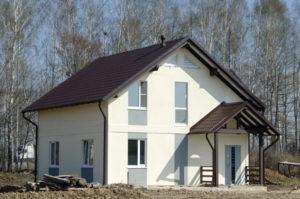 Надежность домов из СИП панелей