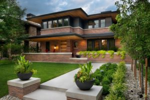 Дома из SIP панелей. Преимущества строительной технологии