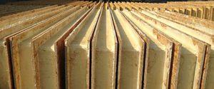 Виды СИП панелей. Используемые материалы