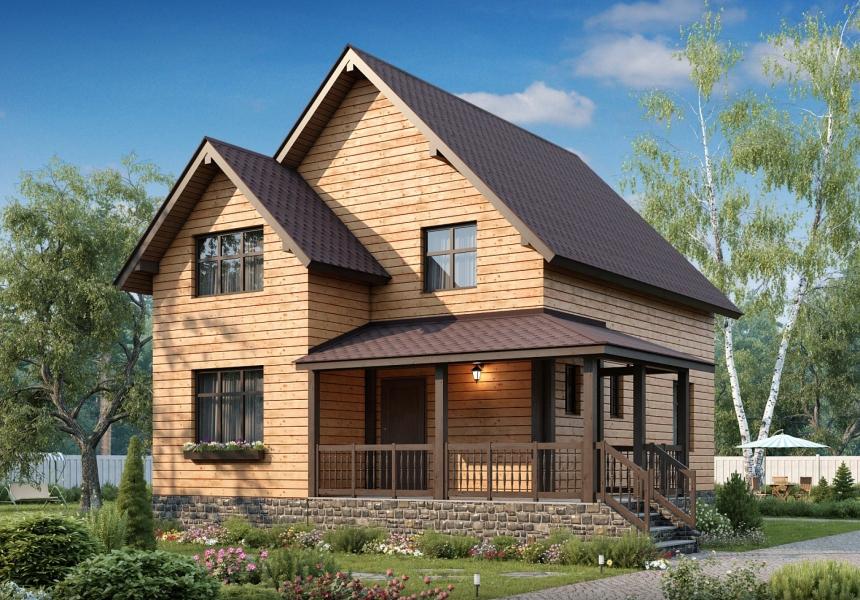 Сип дома: особенности строительства и достоинства