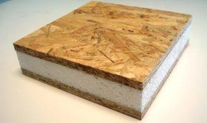 Sip панели - строительные материалы будущего