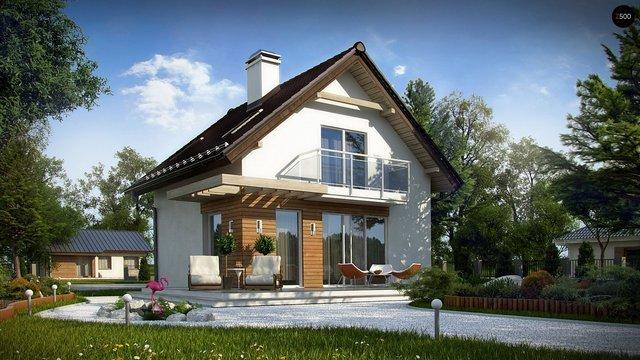 Проекты СИП домов: рекомендации к планировке