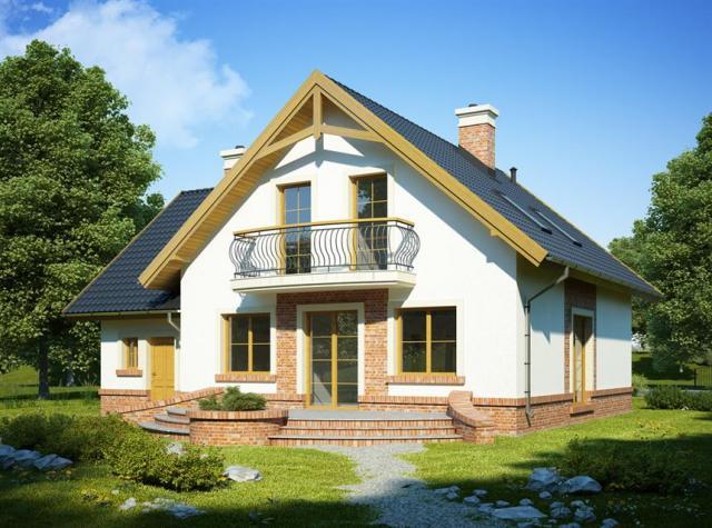 Какие изменения можно внести в типовой проект дома?
