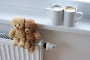 Отопление домов из sip панелей