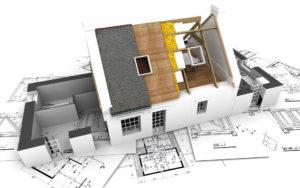 Этапы строительства домов из СИП. СИП дом под ключ цена