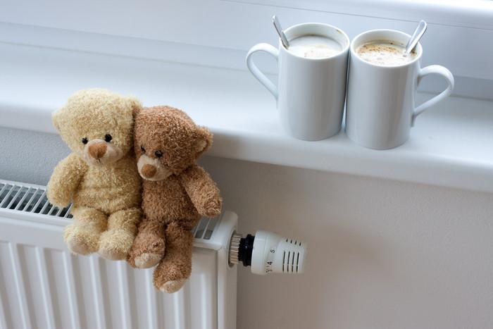 Отопление домов из sip панелей — постоянная экономия